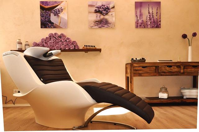 grožio salonų įranga, led lempos nagams